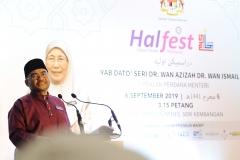 Halfest Malaysia 2019
