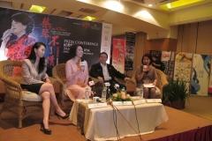 Tsai Chin's Endless Love In Malaysia 2010