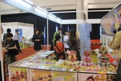Bakery & Catering 2011 And Pack Asia 2011